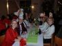 2015-11-13 Besuch bei der Inthronisation der KG Lachatrapper Dornstadt