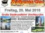 2016-05-20 Stadtrundfahrt Ulm