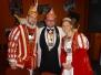2016-11-11 Besuch vom Ulmer Spatzenpaar und Präsident beim Festakt 5x 11 Jahre GCV in Gundelsheim