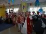 2017-02-27 Auftritt im Kindergarten St. Antonius