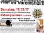 2017-03-18 Senioren Vereinsheimtreff
