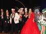 2018-01-07 gemeinsamer Besuch der Sieben-Schwaben-Karnevalsvereinigung bei der Inthronisation der Hillaria Sonthofen