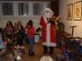 2012-12-09 Kindernikolaus im Vereinsheim