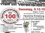 2015-12-05 Senioren 100 Veranstaltungen im Vereinsheim