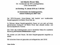2016-01-10 SPD Neujahrsgespräch