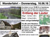2016-06-16 KBV Wanderfahrt