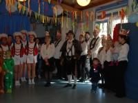 2017-02-27 Auftritt im Kindergarten Jörg-Syrlin-Haus