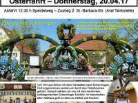 2017-04-20 KBV Senioren Osterfahrt
