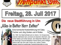 2017-07-28 Alles in Butter Herr Luther