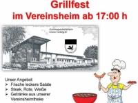 2017-07-28 Senioren Grillfest