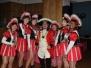 2017-11-11 Besuch bei der Inthronisation der Büttelzunft Nersingen