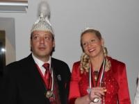 2017-11-19 Ordenskapitel der Sieben-Schwaben-Karnevalsvereinigung im Zehentstadtl in Leipheim