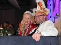 2018-01-13 Besuch bei der Prunksitzung der Büttelzunft Nersingen