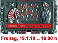 2018-01-19 Faschingsstammtisch