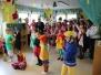 2018-02-12 Auftritt im Kindergarten St. Antonius