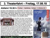 2018-08-17 KBV Theaterfahrt