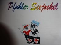 2018-11-11 Besuch bei der Inthronisation der Pfuhler Seejockel
