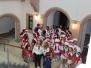 2018-11-11 Empfang und Eröffnung der Karnevalskampagne beim Oberbürgermeister Gunter Czisch