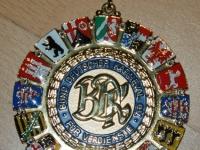 2018-11-19 Verleihung des BDK-Orden in Gold an Bernd Lambacher in Stuttgart