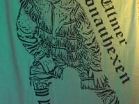 2019-01-19 Besuch bei 40 Jahre Hemdglonker bei der NZ Ulmer Donauhexen