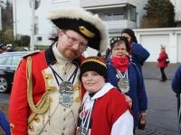 2019-01-27 38. Landesnarrentreffen Umzug in Ditzingen mit der 7-Schwaben-Karnevalsvereinigung