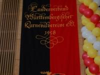 2019-01-27 Empfang beim LWK-Umzug in Ditzingen