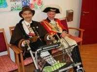 2019-02-20 Auftritt im Seniorenheim Dreifaltigkeitshof