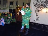 2019-03-01 Besuch beim Hemdglonkerumzug Ulm der NZ Ulmer Donauhexen