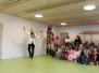 2019-03-04 Auftritt im Kindergarten Heilig Geist