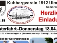 2019-04-18 KBV Osterfahrt