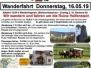 2019-05-16 KBV Wanderfahrt