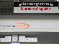 2020-02-22 Narrena in der Ratiopharm Arena