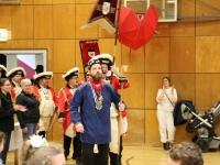 2020-02-23 Besuch beim Kinderfasching TSG Söflingen