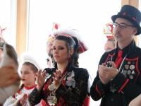 2020-02-24 Besuch im Kindergarten Hl. Geist
