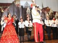 2012-01-07 100 Jahre KBV,  Eröffnungsfeier und Inthronisation