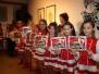 2012-02-21 Kehraus im Vereinsheim