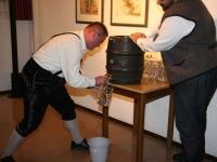 2012-10-26 Ordensfest im Vereinsheim