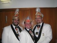 2012-11-17 KBV bei Freunden: Inthronisation CCI Senden