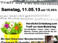 2013-05-11 Senioren Mai Treff