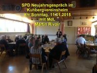 2015-01-11 SPD Neujahrsgeschräch