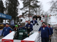 2015-02-15 KU11 auf Tour - Umzug Dietenheim